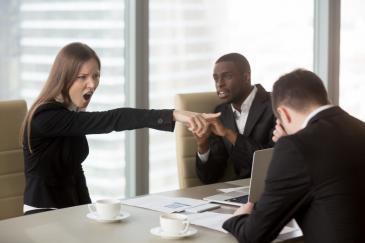 Avocat en Droit Travail – Discrimination et Harcèlement